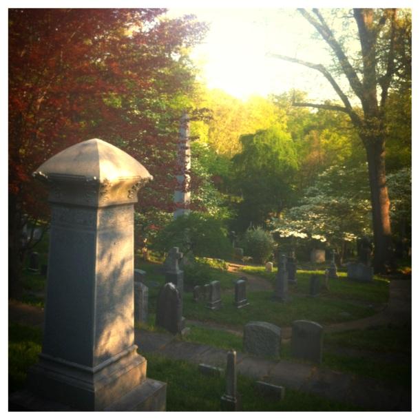 3 cemetery